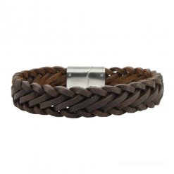 AROCK ZAC Armband Brun