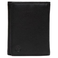 ADAX Frede Black Sesto Wallet