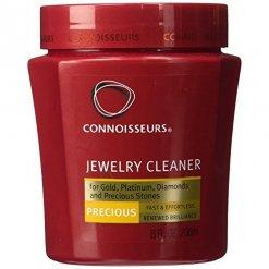 Connoisseurs Precious Jewellery Cleaner - Putsmedel för guldsmycken