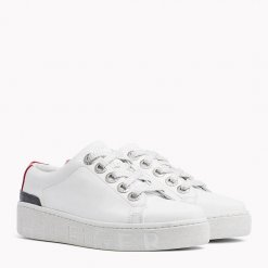 TOMMY HILFIGER Sneakers Sandie 1A White