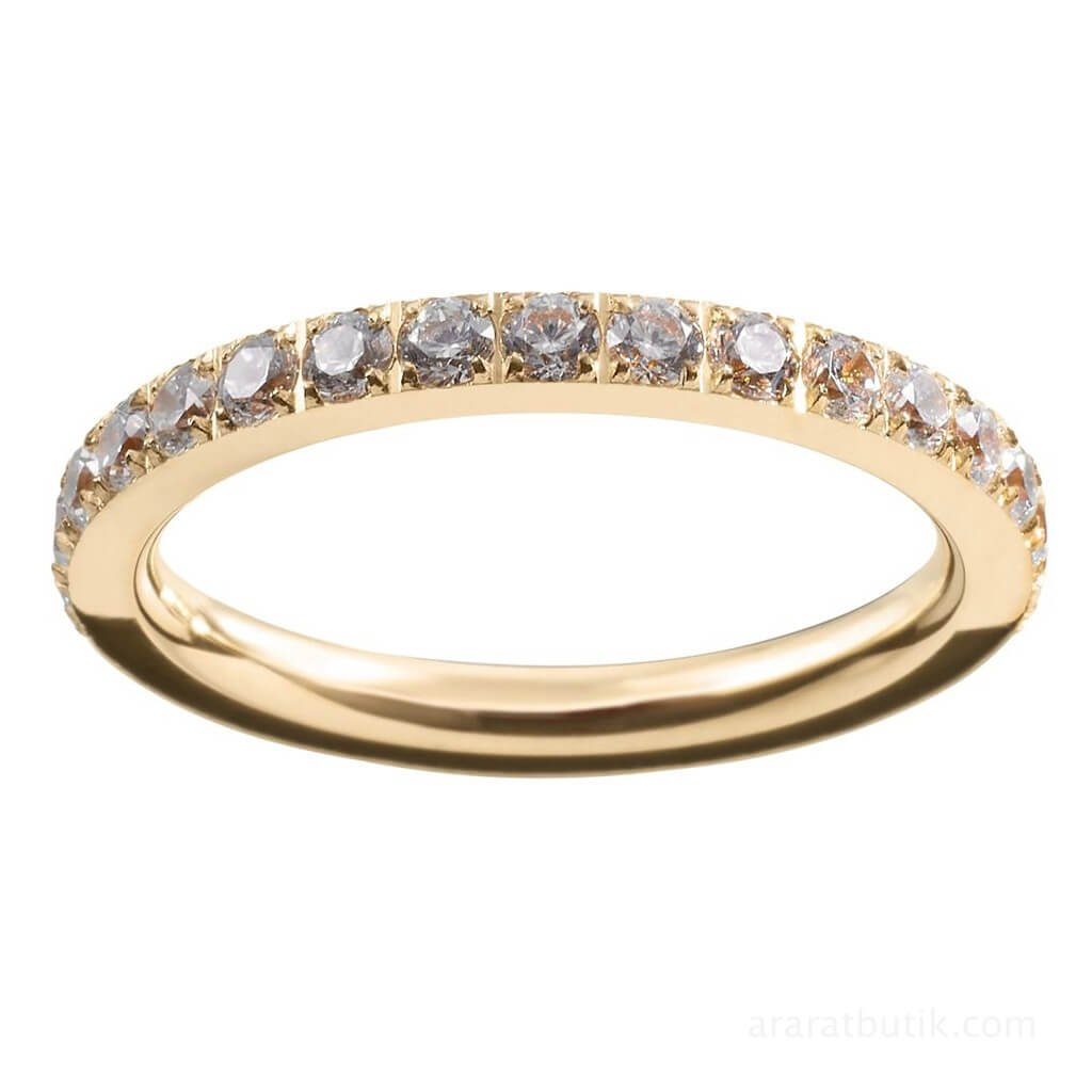 EDBLAD GLOW RING GOLD