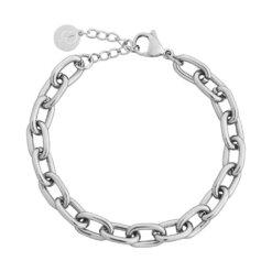 EDBLAD Trellis Chain Bracelet Steel