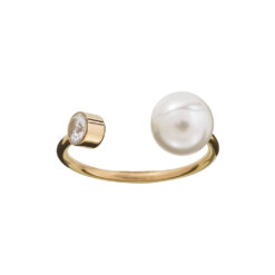 EDBLAD Luna Ring Gold