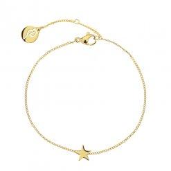 EDBLAD Sirius Bracelet Gold