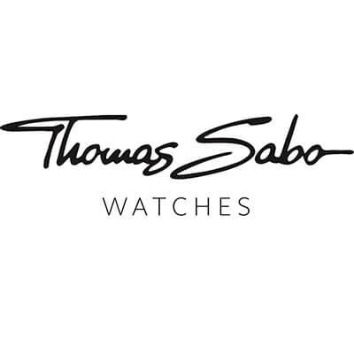 Thomas Sabo Klockor