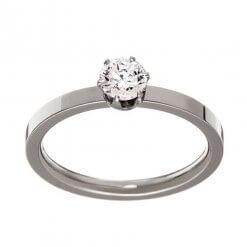 Crown Ring Steel