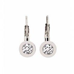 Stella Earrings Steel