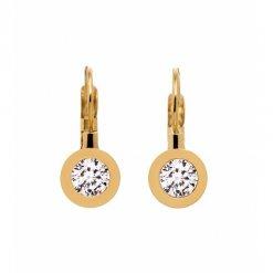 Stella Earrings Gold