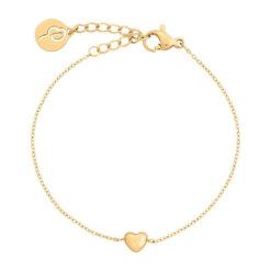 Edblad Barley Bracelet Child Gold