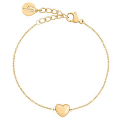 Edblad Barley Bracelet Gold