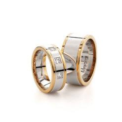 Vigsel & Förlovningsring Choice Design/4040