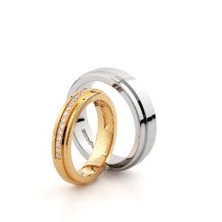 Vigsel & Förlovningsring Choice Design/3058