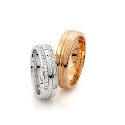 Vigsel & Förlovningsring Choice Design/3061