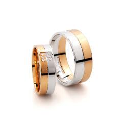 Vigsel & Förlovningsring Choice Design/4041