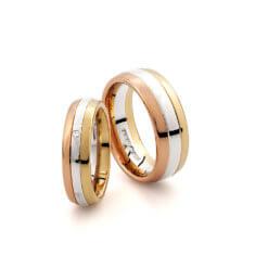 Vigsel & Förlovningsring Choice Design/4051
