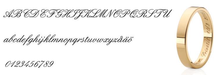 Skrivstil (script):