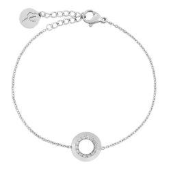 Edblad Zinnia Bracelet Steel