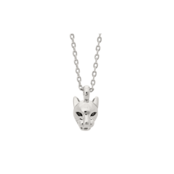 Lily And Rose MISS QUEEN SHEBA NECKLACE – SILVER