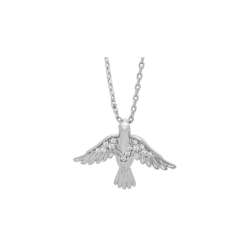 Lily And Rose EDEN NECKLACE – SILVER