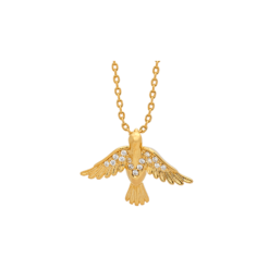 Lily And Rose EDEN NECKLACE – GOLD