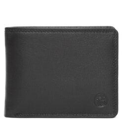 ADAX David Black Sesto Wallet