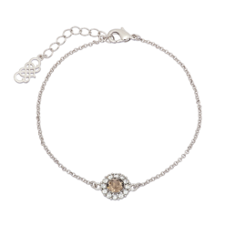 Lily And Rose Celeste bracelet - Diamond grey