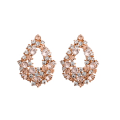 Lily And Rose Alice - Silk (Rose gold)