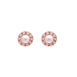 Lily And Rose Miss Sofia pearl earrings - Rosaline