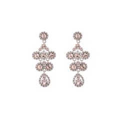 Lily And Rose PETITE KATE EARRINGS – SILK