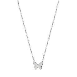 Edblad Papillon Necklace Child Steel
