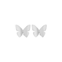 Edblad Papillon Studs Steel
